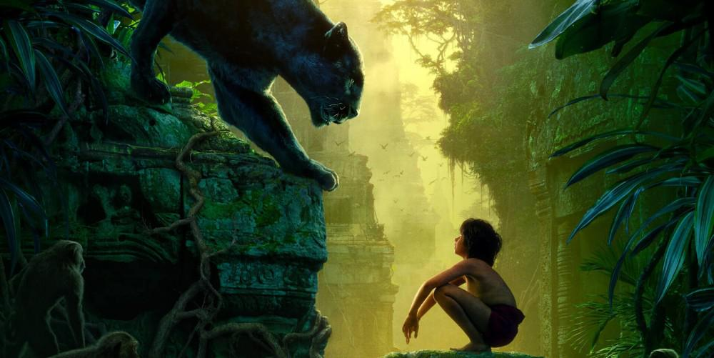 the jungle book racism